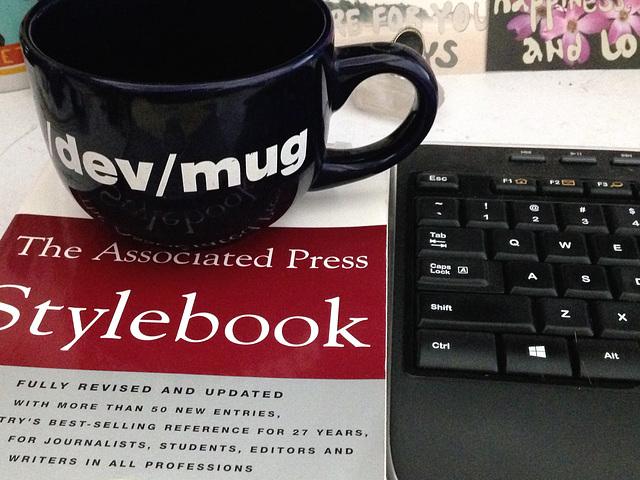 The Modern Day Journalist