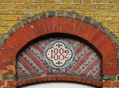 66 doric way,somers town, euston, london