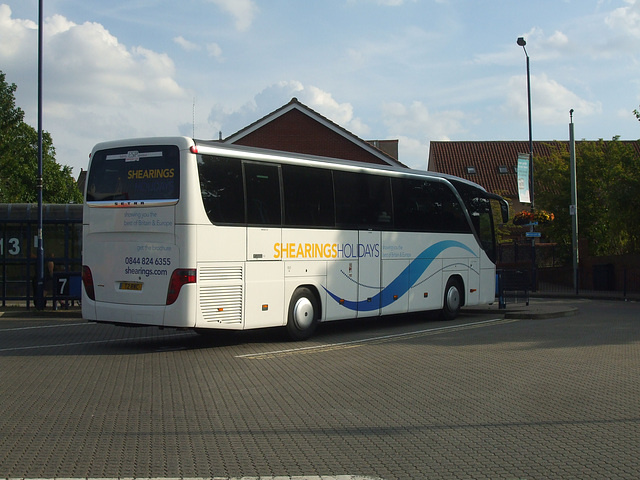 DSCF5500 Chenery Travel T2 RWC