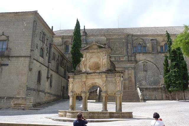 Baeza- Catedral
