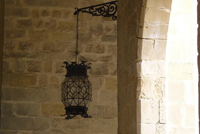 Baeza, visto en la Catedral