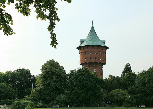 Cuxhavener Wasserturm