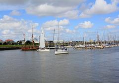 Segler- und Yachthafen