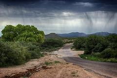 Escapule Road