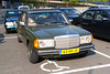 1982 Mercedes-Benz 200