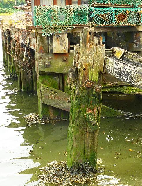 Old quay