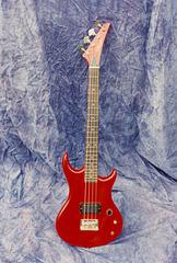 Memphis Bass Guitar