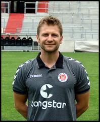 Stefan Kliche