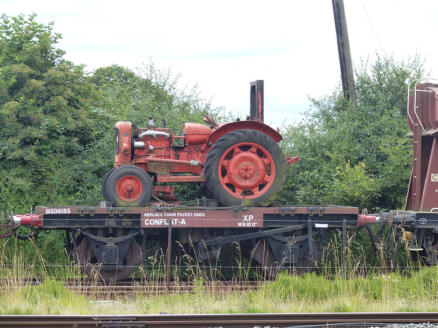 Buckinghamshire Railway Centre (14) - 16 July 2014
