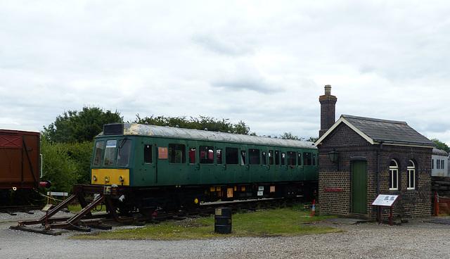 Buckinghamshire Railway Centre (15) - 16 July 2014