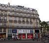 GAP Store in Paris, June 2014