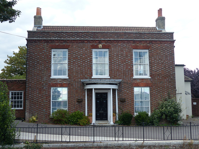 Town Quay House (1) - 20 August 2014