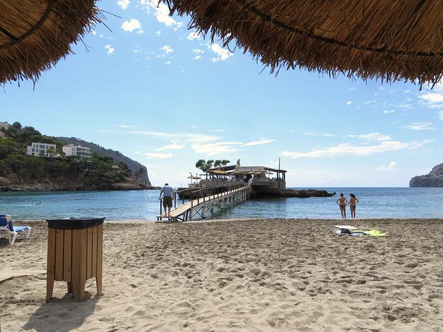 Platja Camp de Mar