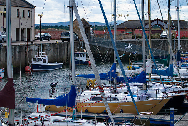 Lossiemouth 2014 7