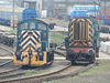 Shunter Classics (2) - 6 September 2014
