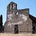 The Church of San Nicola on the Via Appia in Rome, July 2012