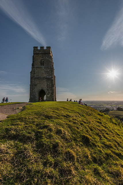 Glastonbury Tor - 20140807