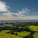 Blick vom Glastonbury Tor - 20140807