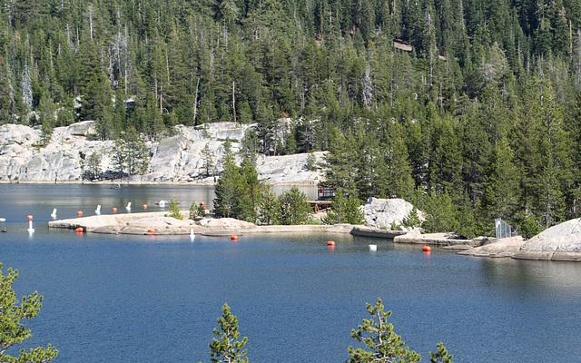 Sierras Lake Alpine  (0293)