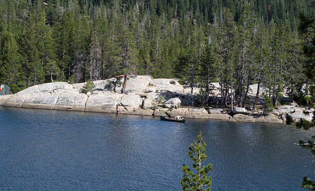 Sierras Lake Alpine  (0294)