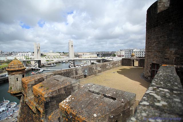 Château de Brest_Bretagne 27