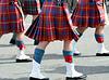 Legs On Parade