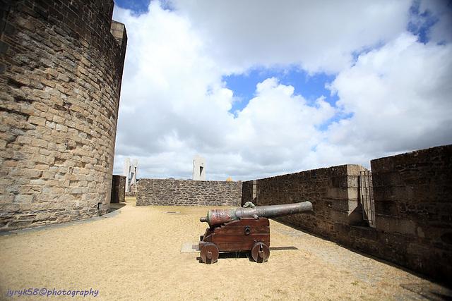 Château de Brest_Bretagne 29