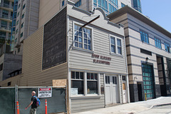 SF SOMA Blacksmith Shop (0493)