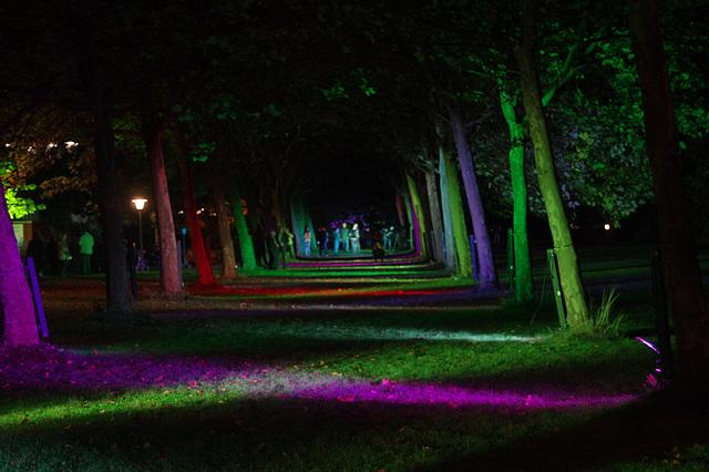 Light Alley