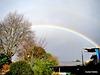 Rainbow Arc.