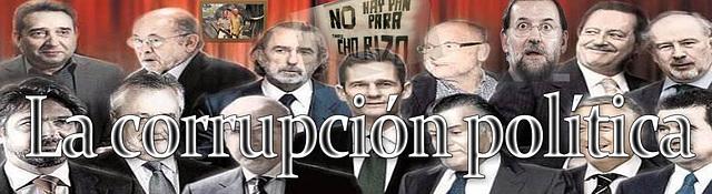 corrupcion-politica-en-españacosa-de-genes