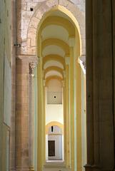 Eglise de Souvigny