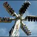 hair-raising Air ride