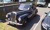 1950's Wolseley 6/80