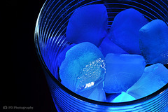 Baby Blue Ice