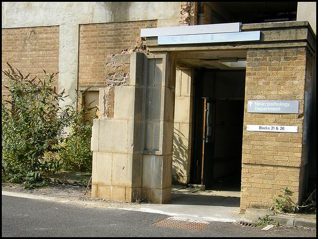 Neuropathology Department