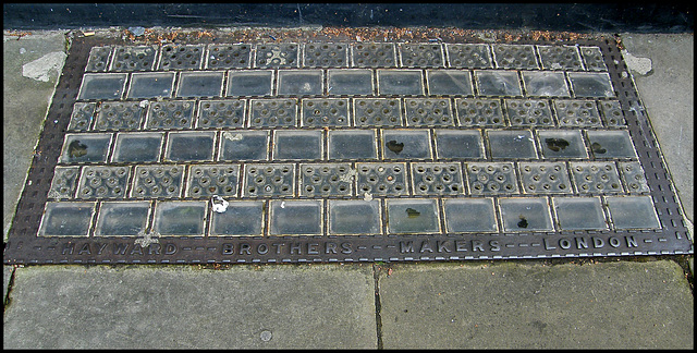 Hayward Brothers tile lights
