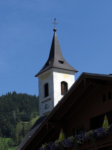 Heiliger Franz von Assisi