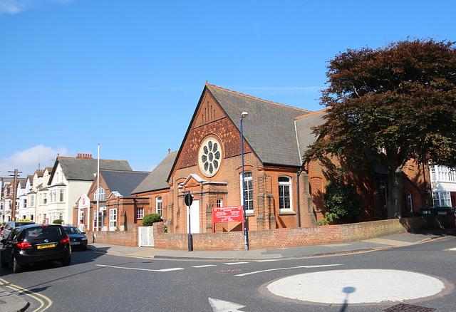 Wyclif Hall, Cobbold Road, Felixstowe, Suffolk