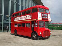 DSCF6057 London Transport RM1000
