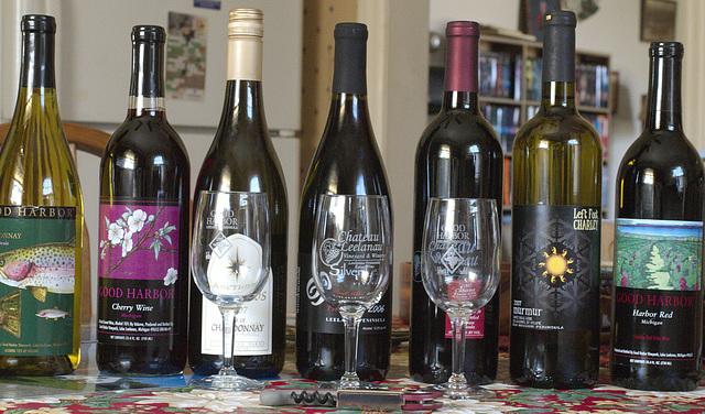 Leelanau Wines