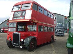 DSCF6060 London Transport LLU 987