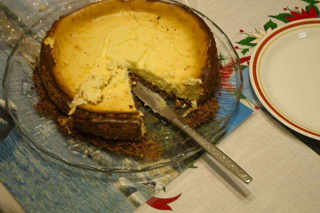 Cheesecake Porn
