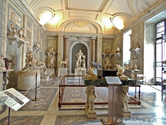 Rome - Vatican Museum - 052314-008
