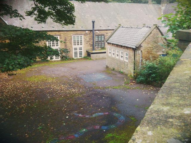 my Old School Yard