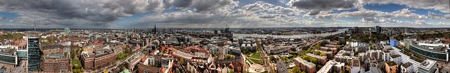 Hamburg 360°