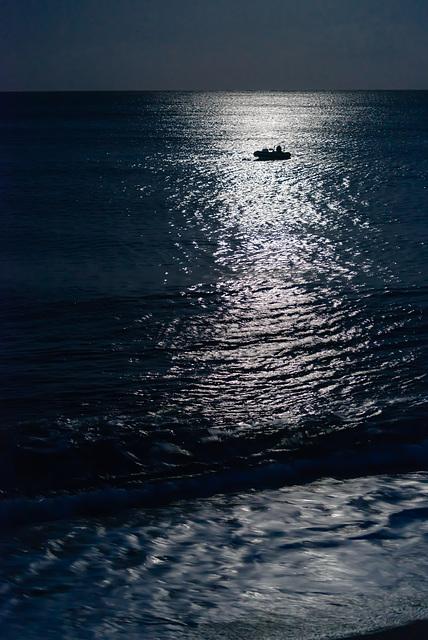Mondlicht - 20140810