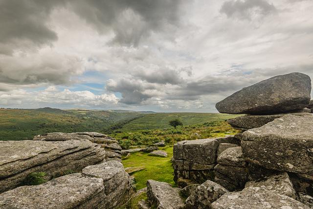 Dartmoor -  20140811