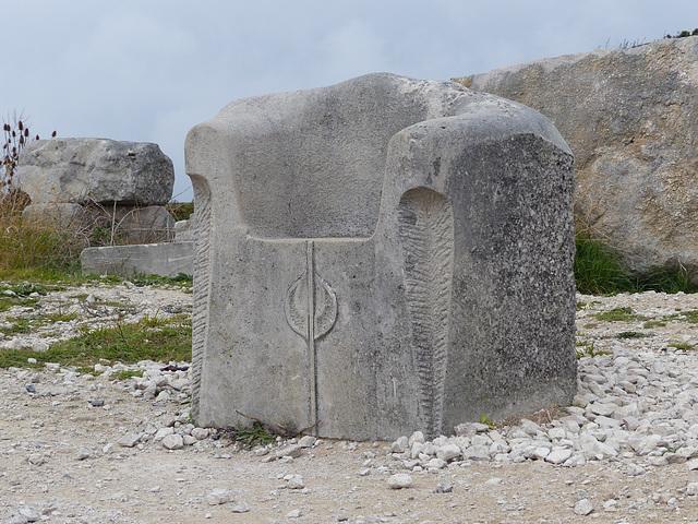 Tout Quarry (5) - 1 September 2014