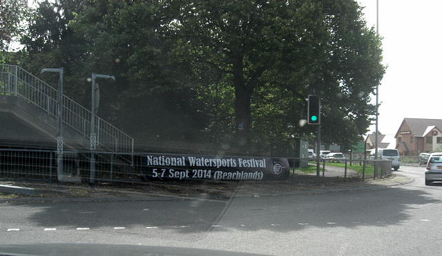 National Watersports Festival 5-7 September 2014